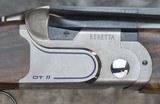 """Beretta DT11 Sporting B Fast Adjustable Comb 12GA 32"""" (62W)"""