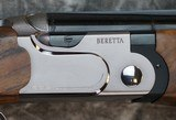 "Beretta 692 Sporting Left Hand 12GA 30"" (25A)"
