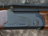 "Rizzini BR110 Sporting Adj Comb 12GA 30"" (507)"