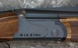 """Rizzini BR110 X Sporting Ramped Rib 12GA 30"""" (613)"""