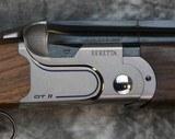"""Beretta DT11 B Fast Adj Comb Sporting 12GA 32"""" (98W)"""