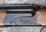 """Perazzi High Tech S Sporting Clays Carrier Combo 12GA 32""""/32"""" (232)"""