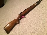 SakoL461 Vixen Deluxe 222 Remington Magnum BoforsRare