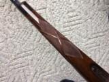 Sako Custom L579 action 22-250 Remington Octagon/ barrel - 11 of 13