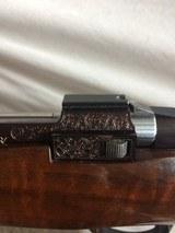 Sako Custom L579 action 22-250 Remington Octagon/ barrel - 3 of 13