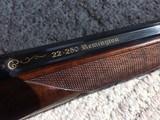 Sako Custom L579 action 22-250 Remington Octagon/ barrel - 7 of 13