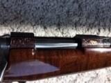 Sako Custom L579 action 22-250 Remington Octagon/ barrel - 8 of 13