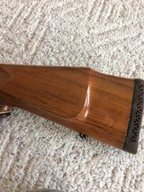 SakoDeluxe L61R375 H & H MagnumBofors stamped barrel - 6 of 14