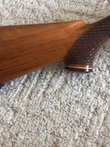 SakoDeluxe L61R375 H & H MagnumBofors stamped barrel - 8 of 14
