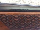 SakoDeluxe L61R375 H & H MagnumBofors stamped barrel - 3 of 14
