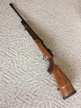 SakoDeluxe L61R375 H & H MagnumBofors stamped barrel - 1 of 14