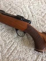 SakoDeluxe L61R375 H & H MagnumBofors stamped barrel - 7 of 14
