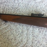Sako22HornetL46 bolt23 inch barrel with clip and open sights - 4 of 12