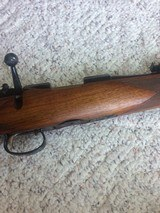 Sako22HornetL46 bolt23 inch barrel with clip and open sights - 2 of 12
