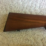 Sako22HornetL46 bolt23 inch barrel with clip and open sights - 5 of 12