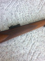 Sako22HornetL46 bolt23 inch barrel with clip and open sights - 12 of 12