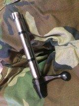 Sako L691 Deluxe300 Weatherby MagnumAction and Barrel - 9 of 9