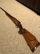 Sako Super Deluxe 243 Winchester