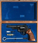 """Smith Wesson 27-2 cased 5"""""""