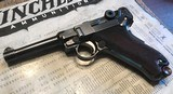 Luger 1906 American Eagle Early 9mm