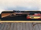 Winchester Model 70 Pre-64 .257 Roberts