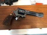 Smith & Wesson 586 .357 Mag
