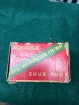 One box Remington Shur Shot 16 ga skeet - 3 of 5