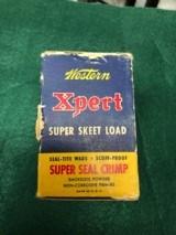 Western 16 ga skeet loads from twenties - 5 of 5
