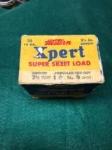 Western 16 ga skeet loads from twenties - 3 of 5