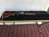 Unusual Winchester Model 40
