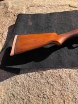 Winchester 97 12 gauge cylinder choke - 4 of 15