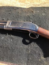 Winchester 97 12 gauge cylinder choke - 10 of 15