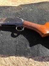 Winchester 97 12 gauge cylinder choke - 7 of 15