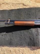 Winchester 97 12 gauge cylinder choke - 8 of 15