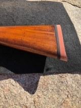 Winchester 97 12 gauge cylinder choke - 6 of 15