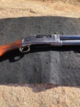 Winchester 97 12 gauge cylinder choke - 9 of 15