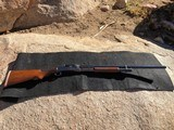 Winchester 97 12 gauge cylinder choke - 2 of 15