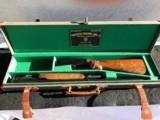Winchester Model 42 Custom
