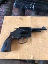 S&W 1905 .32-20