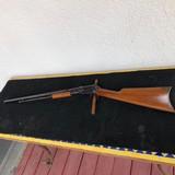 Winchester Model of 1890 .22 Short
