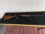 Winchester Model 62 Gallery (.22 Short)