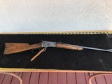 Winchester 1892 .25-20 Saddle Ring Carbine