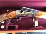 Winchester Model 21 20 gauge skeet