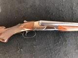 Winchester Model 21 16 gauge early gun