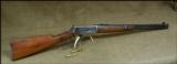 Winchester 1894 Saddle Ring Carbine SRC 32-40 WCF - 1 of 12