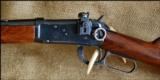Winchester 1894 Saddle Ring Carbine SRC - CIA - Bay of Pigs - JFK - Historical Carbine- 7 of 12