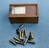 40-50 Sharps BN Brass Cases for eloading