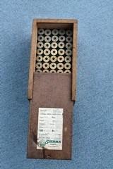 40-50 Sharps BN Brass Cases for eloading - 3 of 4