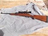 "Ruger M77 RS ""tanger"" 35 Whelen"