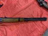 Browning Centennial Carbine 1892